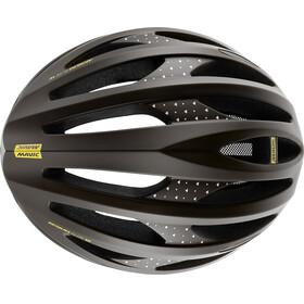 Mavic Aksium Elite Helmet Women After Dark/Yellow Mavic